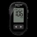 accu check aviva test diabete controle glycemie