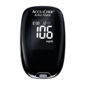 accu check aviva nano test diabete controle glycemie
