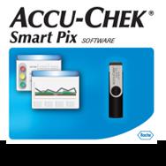 accu-chek smart pix diabetes suikerziekte