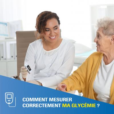 Le lecteur de glycémie : définition et utilisation ?