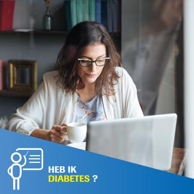 Hoe weten of je diabetes hebt?