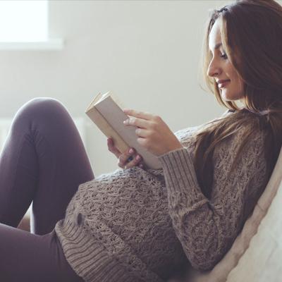 Voorbereiding op een zwangerschap