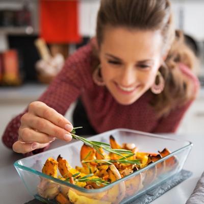 Manger sainement avec le diabète
