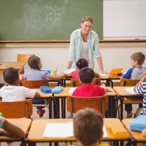 Accuchek - Diabetes bespreken op school