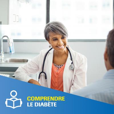 Les différents types de diabète : type 1, type 2 et diabète gestationnel