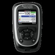 accu check aviva expert test diabete controle glycemie