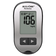 accu check aviva performa test diabete controle glycemie